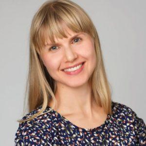 Sonja Kumlander