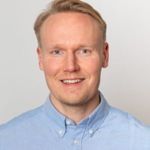 Psykologi Mikael Heino