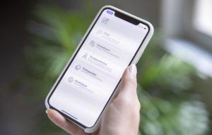 Noste App – Tuki taskussasi